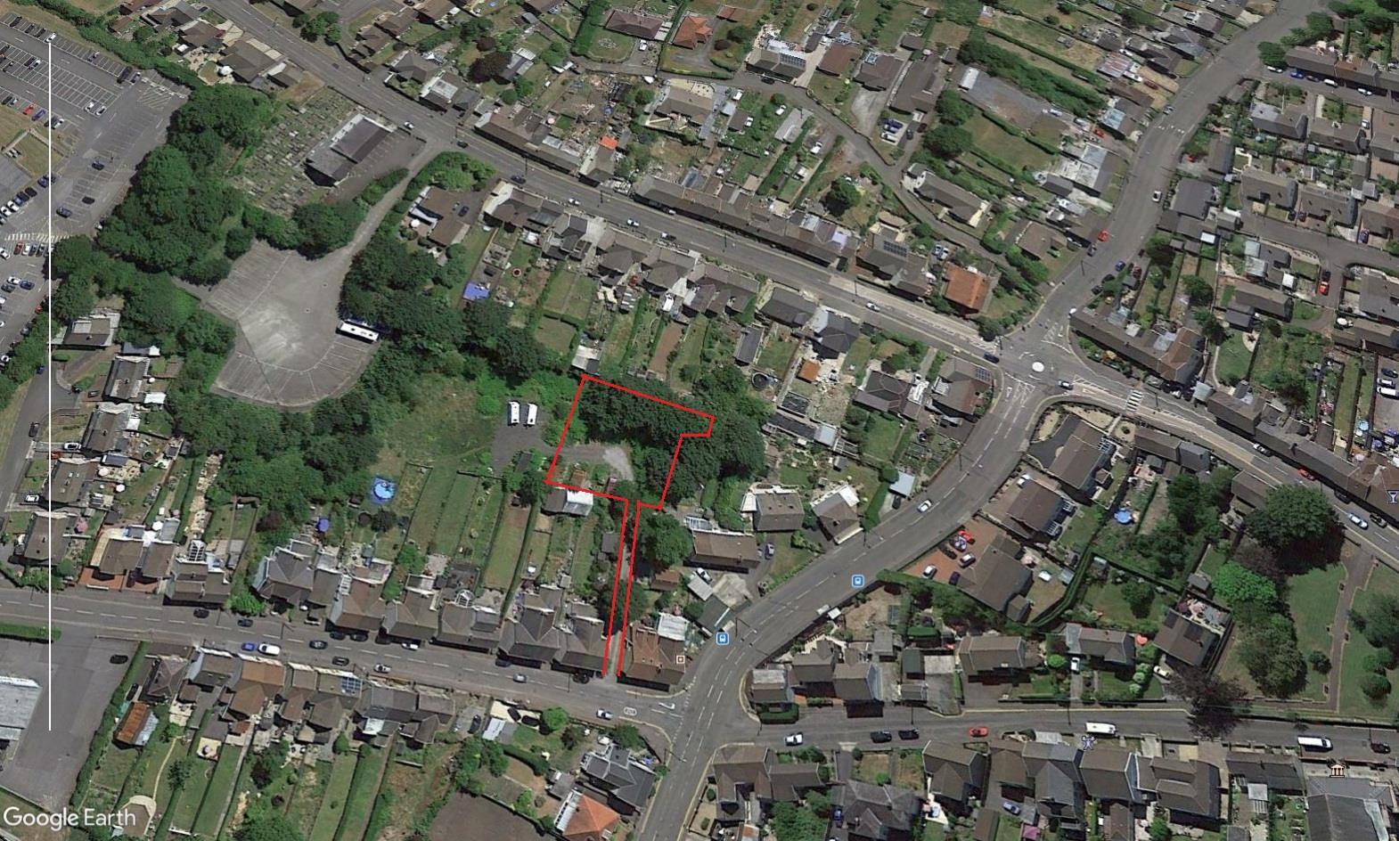 Rear of Belgrave Road, Gorseinon, Swansea, SA4 6RF